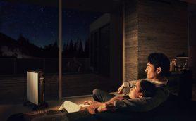 家に近づくと暖め開始! デロンギヒーター+Wi-Fiで「粋な計らい」が可能に!