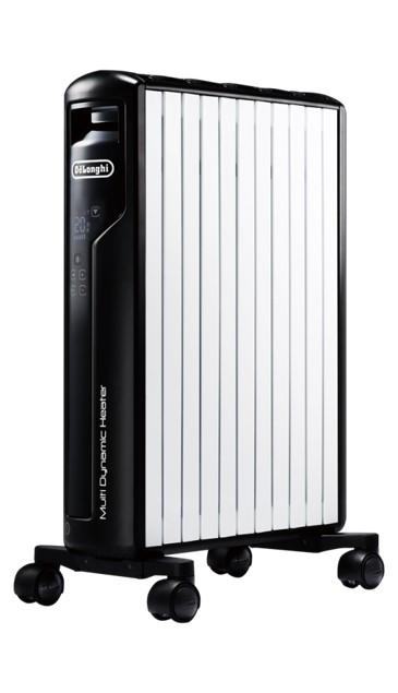 ↑デロンギマルチダイナミックヒーター Wi-Fiモデル