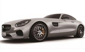 スポーツ&ラグジュアリーここに極まる!「メルセデスAMG GT」に全身カーボンの限定車が登場