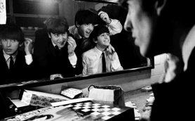 秘蔵映像満載!『ザ・ビートルズ EIGHT DAYS A WEEK』BD&DVD 12・21発売決定