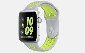 ランナー必携! 運動意欲を高めてくれる「Apple Watch Nike+」が発売