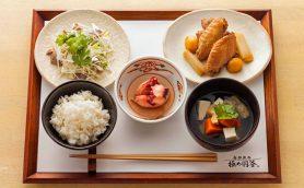 「五ツ星お米マイスター」が推す新米を高級炊飯器で炊いたら? 極上ご飯が味わえる「象印食堂」表参道にオープン!