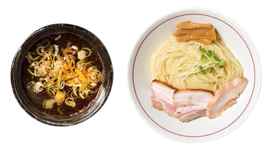 """目指すは「大勝軒」のようなやさしい味! 駒込「麺屋 KABOちゃん」の伝説は店主の趣味""""食べ歩き""""から始まった"""