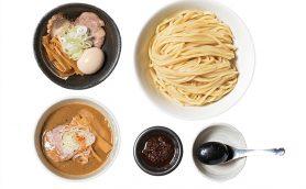 昼はがっつり、夜はさっぱり食べられる!  池尻大橋の「麺屋 和利道」は二つの顔を合わせ持つ