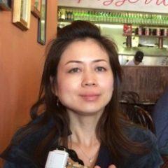 Yoko Osada
