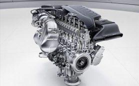 メルセデス・ベンツが新しい直列6気筒エンジンを発表! 次期Sクラスに搭載へ