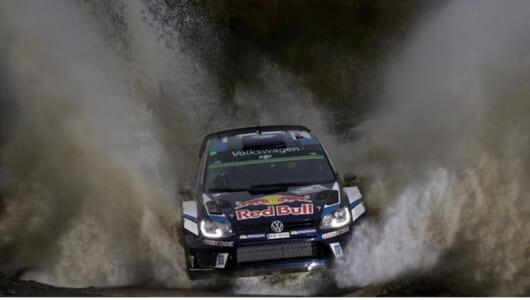 WRC「ラリーGB」はふたたびオジェが制覇! VWは4度目のマニュファクチャラーズタイトルが確定