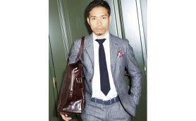 長友佑都プロデュース「UTOOL」のポップアップストアが松屋銀座にて期間限定オープン!
