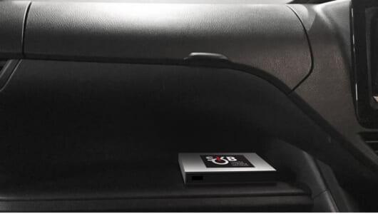将来、車の鍵はなくなる!?  トヨタが開発した「SKB」っていったい何?【図説】