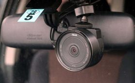 1台2役でお得! ドライブもレジャーも記録する小型カメラ ASUS「RECO Sync Car and Portable Cam」