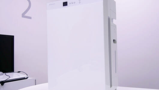 「デザインいまいち」から「選ばれる空気清浄機」へ! ダイキンがデザイン重視に走った理由