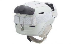 画期的! ヘルメット振動で会話や音楽が楽しめるソニーのスノースポーツ用ヘッドセット