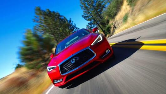 世界市場で高まる存在感――日産の高級車ブランド「インフィニティ」の月間販売が過去最高記録を更新