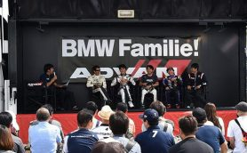 国内最大級! 家族で楽しめるBMWファンの祭典「BMW Familie! 2016」が12月18日(日)に開催!