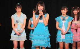"NGT48・北原里英が""大事な娘たち""を連れて名古屋に凱旋!「どういう顔をしていいか悩みました」"