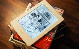 新機能で読みやすさアップ! 「Kindle Paperwhite」マンガモデルはコスパも◎