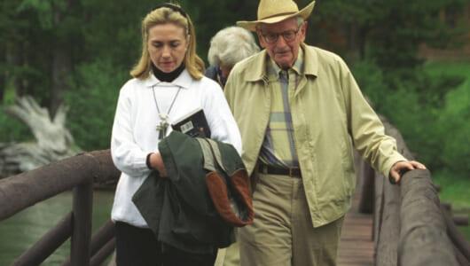 【あのムーが情報提供!】米大統領選の逆転劇は「UFO隠蔽派」の陰謀か!? ヒラリー敗北で闇に葬られた「驚きの公約」