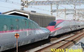 途中駅で分割併結する優等列車が急増中ーー実際にどれくらいあるのか調べてみた