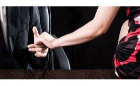 なぜ「繁殖力」のある男はビジネスで成功するのか?