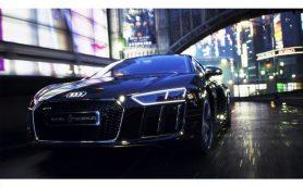 """ファイナルファンタジー15登場の""""王国の公用車""""アウディ「R8」が限定1台で発売決定!"""
