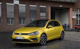 VW「ゴルフ」がマイナーチェンジ! ついに自動運転機能を搭載