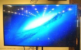 「テレビ見ない、けどネット動画は見たい」―という人にぴったりの低価格4K大画面ディスプレイをがっつり試した