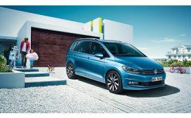 日本初! VWが3年間のタイヤパンク補償サービスを導入