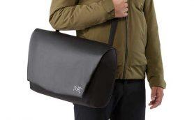 アークテリクスがデイリーユースバッグを発売! 機能面に一切の抜かりはなかった