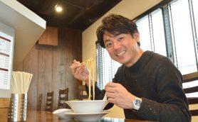 ミシュランも認めた味! 世界レベルの担担麺が楽しめる大塚「鳴龍」