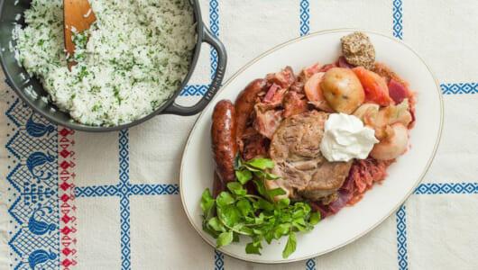 ホムパもおまかせ! 毎日のご飯をちょっと豪華にしてくれるバーミキュラ「ライスポット」