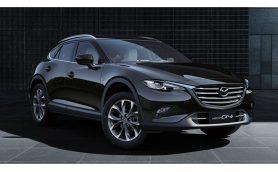 マツダ「CX-4」が中国で「カーデザイン・オブ・ザ・イヤー」を初受賞! 日本導入は……