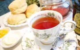 紅茶を飲むだけでインフルエンザや口臭を予防!? 冬こそ紅茶を飲むべき3つのメリット