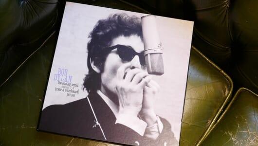 世界初のノーベル賞ミュージシャン「ボブ・ディラン」を知る10曲