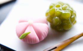 「雪まろげ」に「冬の月」――四季折々の和菓子が家庭でも簡単に手作りできる?