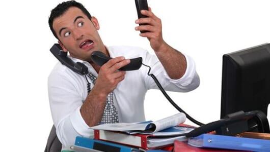限られた時間で効率よく仕事するには?今日から始める「タスク管理」4つのコツ