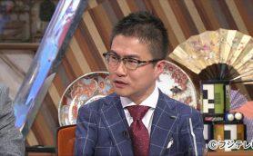 不倫騒動の乙武洋匡、今どうしてる? 松本人志、ヒロミらが11.27「ワイドナショー」で自宅を直撃!