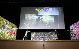 ARで子どものころの夢が現実に――エナジーボールやバリアで戦うテクノスポーツ「HADO」初の大会開催!