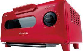 家電の専門家はヘルシオ グリエをどう見たか? 最新オーブントースター4項目チェックで「買い」のモデルが判明!