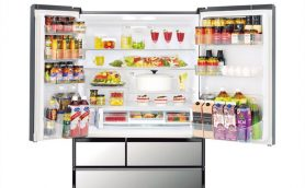 年末年始の食品ストックに最適なのはどれ? 家電の専門家がハイエンド冷蔵庫を4項目でチェック!!