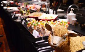ラム肉meetsラーメン、酒粕、ヨーグルト! 羊食ブームで新しいグルメが続々と登場中!!