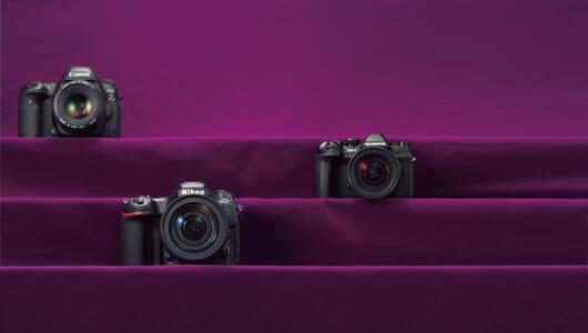 """2016年はセミプロ仕様の高級カメラが大豊作!思い切って買いたい""""ハイスペック一眼""""ベスト3"""