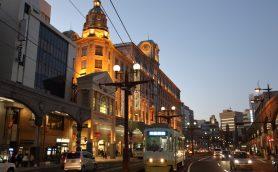 桜島が見える区間は実はわずか! 「鹿児島市電」にまつわるトリビア&オススメ撮影スポット