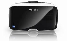 スマホでお手軽VR! カールツァイス製VRヘッドセットが近日発売