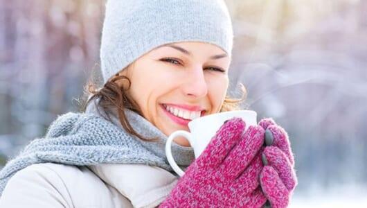 デスクワークは冷えの大敵!? 1日3分の「冷えとり体操」で、この冬は冷え知らずボディになろう!