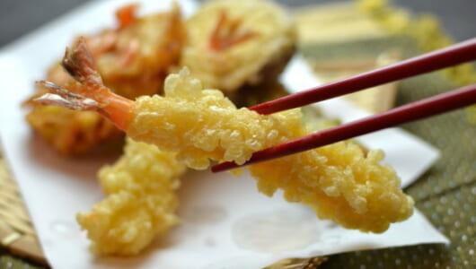 """「天ぷら」のルーツは6世紀のペルシアにあった! 知られざる""""食""""の歴史小話"""