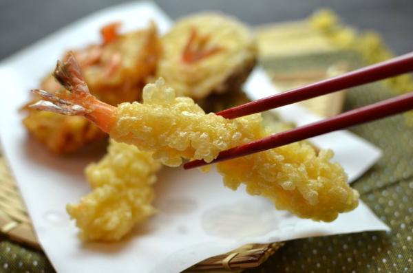 13986400 - tempura