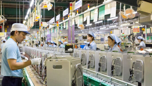 「ホワイト企業」の工場は何から何まで合理的! 新潟が誇るトップメーカー、ダイニチの巨大工場が圧巻だった