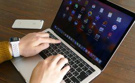 【保存版】Touch Barの使い方をどこよりもわかりやすく解説!  新「MacBook Pro」はスマホ世代に使いやすい操作性だ