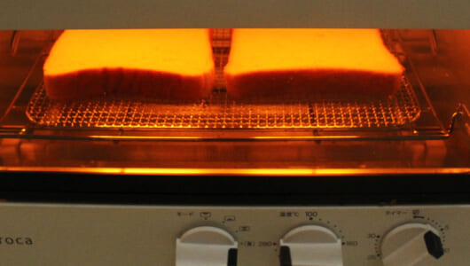 BALMUDA The Toasterに最強のライバル、現る! シロカ「ハイブリッドオーブントースター」は現状、ベストな製品だ!!