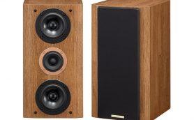 理想の点音源を追求! バーチカルツイン方式のハイレゾ対応スピーカー「S-PM50」